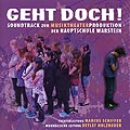 CD-Cover Schul Musical